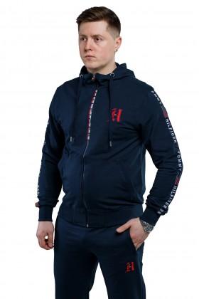 Мужской спортивный костюм Tommy Hilfiger 2964 - 1