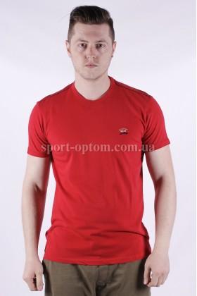 Мужская футболка Paul Shark 18001 - 3