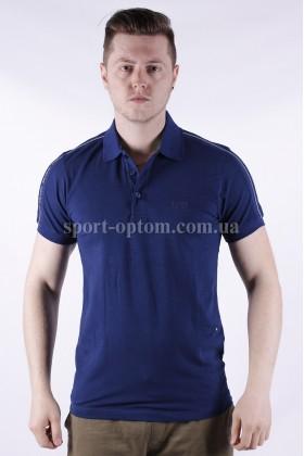 Мужская футболка Hugo Boss 1550-3