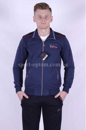 Мужской спортивный костюм Paul Shark 6636 - 2