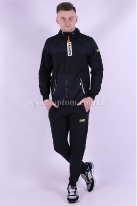 Мужской спортивный костюм Super Dry 7278