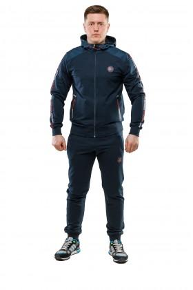 Мужской спортивный костюм Bogner 3052 - 3