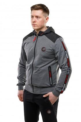 Мужской спортивный костюм Bogner 3052 - 2