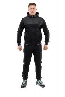 Мужской спортивный костюм Tommy Hilfiger 3056 - 3
