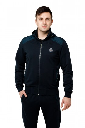 Мужской спортивный костюм Hugo Boss 3088 - 1