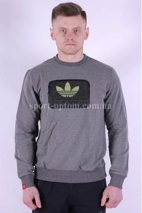 Мужской джемпер Adidas 0729 - 3