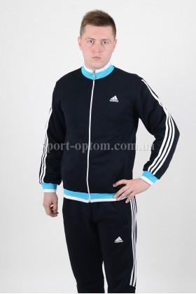 Мужской спортивный костюм Adidas 0505 - 3