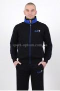 Мужской спортивный костюм Armani 7037 - 2