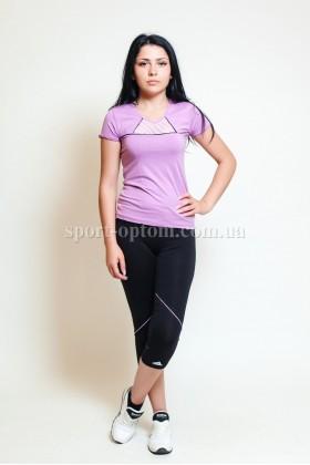 Женский спортивный костюм Adidas 7101 - 4