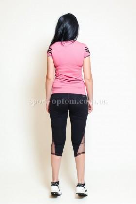 Женский спортивный костюм Adidas 7103 - 5