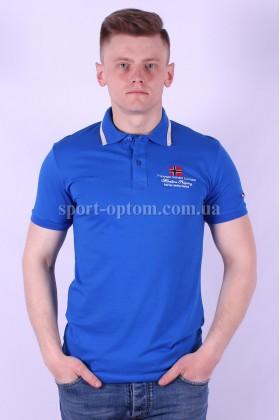 Мужские футболки Napapijri 1218 - 4