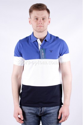 Мужская футболка Gant 3072