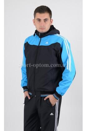 Мужской спортивный костюм Adidas 2399
