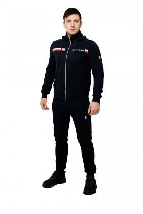 Мужской спортивный костюм Tommy Hilfiger 4649
