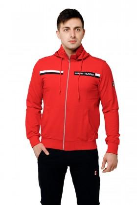Мужской спортивный костюм Tommy Hilfiger 4649 - 2