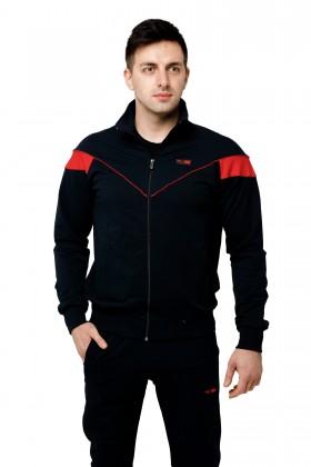 Мужской спортивный костюм Puma 4663 - 2