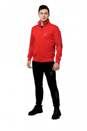 Мужской спортивный костюм Nike 4664 - 2