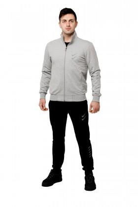 Мужской спортивный костюм Nike 4664  - 3