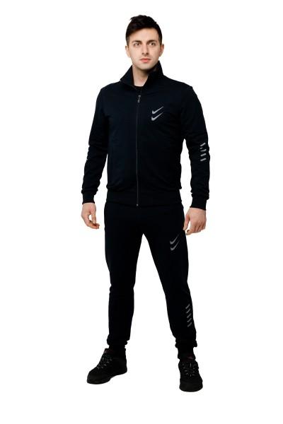 Мужской спортивный костюм Nike 4664 - 1