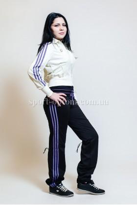 Женский спортивный костюм Adidas 1954 - 1