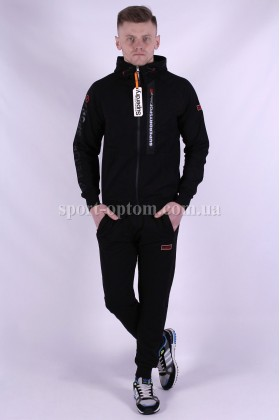 Мужской спортивный костюм Super Dry 7282