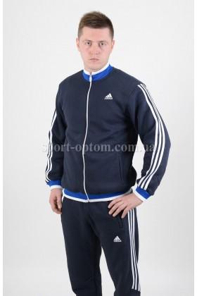 Мужской спортивный костюм Adidas 0505 - 1