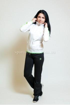 Женский спортивный костюм Adidas 2564 - 4