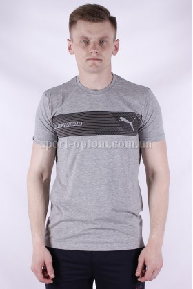 Мужские футболки Puma 1093 - 5