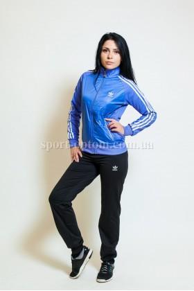 Женский спортивный костюм Adidas 2509