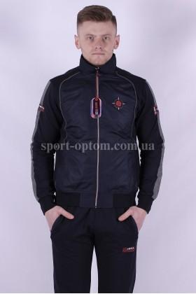 Мужской спортивный костюм Metca 2737