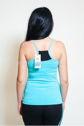 Женский спортивные футболки adidas 7105
