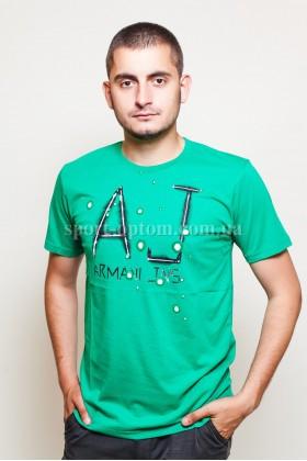 Мужские футболки Armani JNS 0060 - 2
