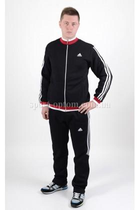 Мужской спортивный костюм Adidas 0505 - 2