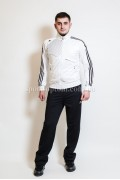 Мужской спортивный костюм Adidas 2162 - 1