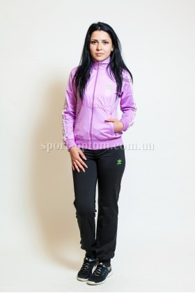 Женский спортивный костюм Adidas 2668 - 1