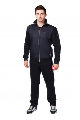 Мужской спортивный костюм Tommy Hilfiger 6545 - 1