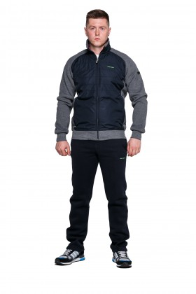 Мужской спортивный костюм Hugo Boss 6751 - 2