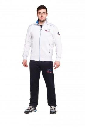 Мужской спортивный костюм Paul Shark 6736 - 2