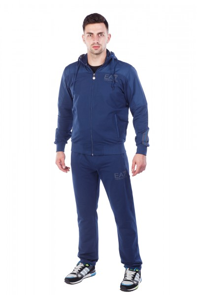 Мужской спортивный костюм ARMANI 6766