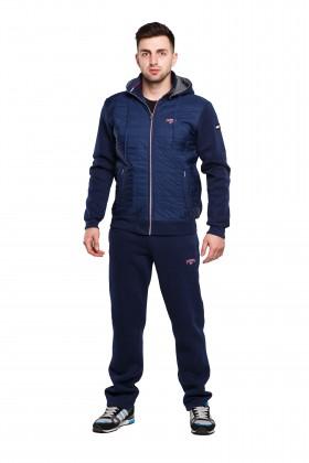 Мужской спортивный костюм Tommy Hilfiger 6854 - 1