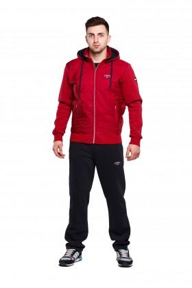 Мужской спортивный костюм Tommy Hilfiger 6854