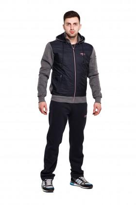 Мужской спортивный костюм Tommy Hilfiger 6854 - 2