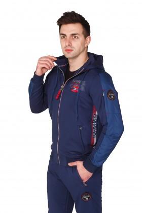 Мужской спортивный костюм Napapijri 6878 - 2