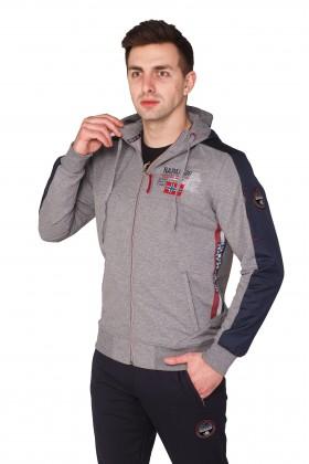 Мужской спортивный костюм Napapijri 6878 -1