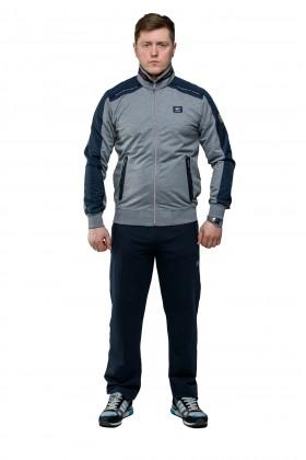 Мужской спортивный костюм Paul Shark 6884 - 1