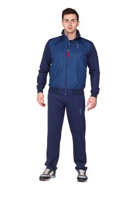 Мужской спортивный костюм Bogner 6898 - 1
