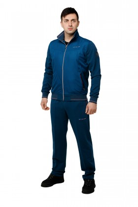 Мужской спортивный костюм Tommy Hilfiger 6958 - 2
