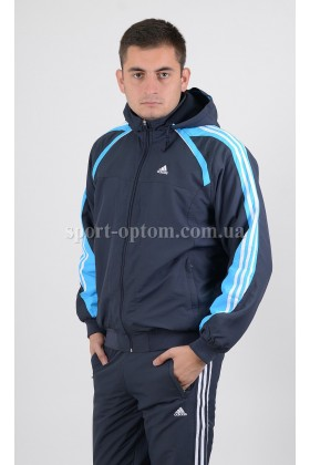 Мужской спортивный костюм Adidas 2403