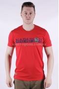 Мужская футболка Napapijri 21507-3