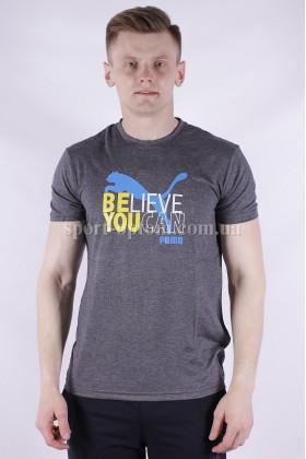 Мужские футболки Puma 1112 - 1
